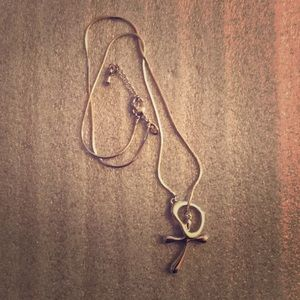 Premier Design Token of Love Necklace